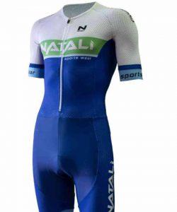 Body ciclismo classico Natali 2021