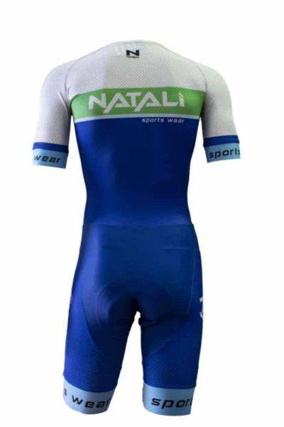 Body Cicilsmo Classico Natali Back2021