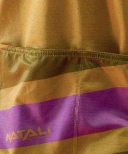 Dettaglio Felpa Elasticizzata Abbigliamento Invernale Natali 2021