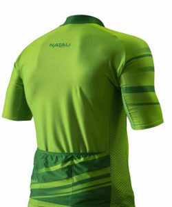 Maglia Estiva Ciclismo Superior-2021 - Retro - Natali