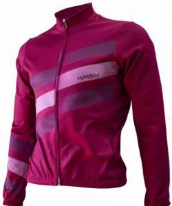 Maglia Invernale Ciclismo Felpa Natali 2021