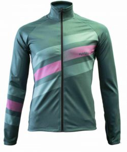 Maglia Invernale Ciclismo Misurina Natali 2021