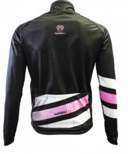 Maglione Invernale Antiacqua Ciclismo Natali Retro 2021