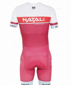 Body Ciclsimo Extreme Fit Natali retro