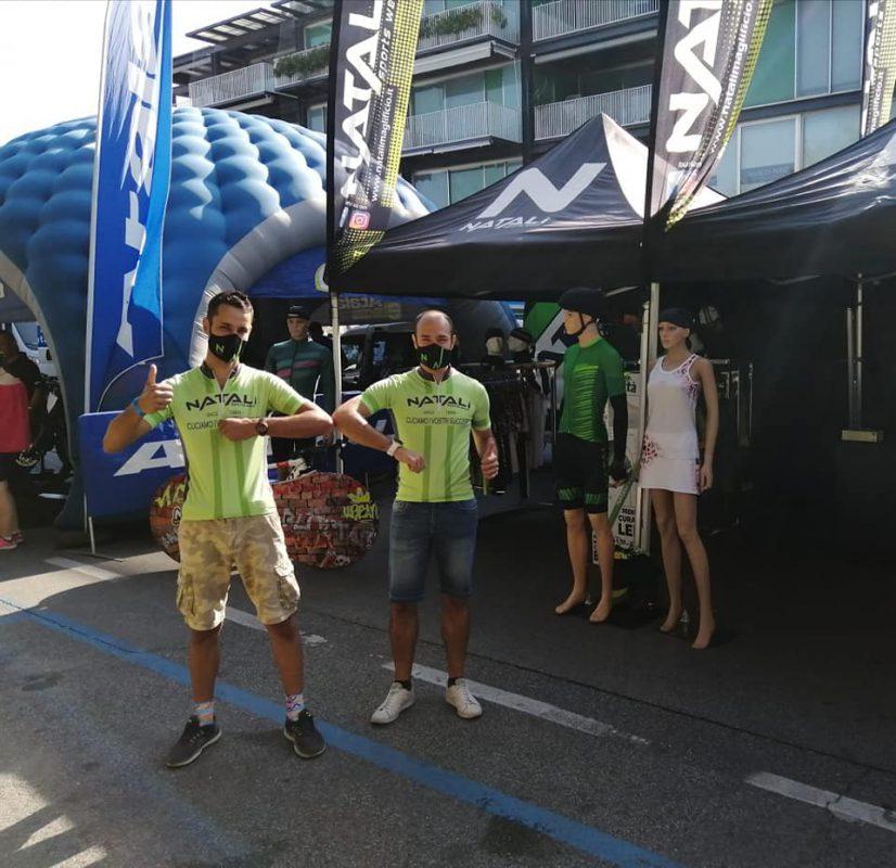 Italian Bike Festival Rimini | Maglificio Natali