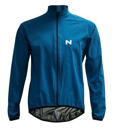 Mantellina Ciclismo Antipioggia Modello Tallin Windtex | Natali Sportswear