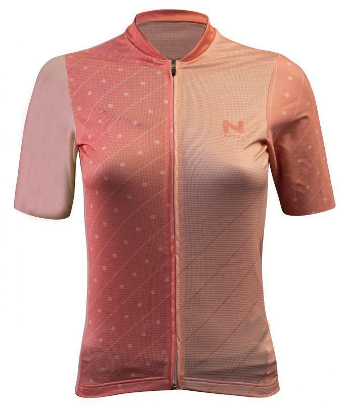 Maglia Estiva Ciclismo modello Top Rudy 2021 Donna | Maglificio Natali