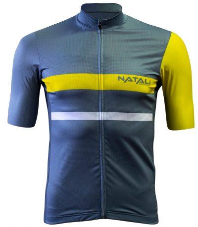 Maglia Estiva Ciclismo modello Top Rudy 2021 | Maglificio Natali
