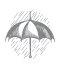 Icona Abbigliamento Anti Pioggia