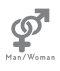 Icona Abbigliamento Uomo - Donna