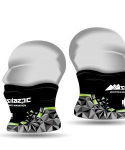 Fascia Collo MTB Sila Epic Marathon 2021