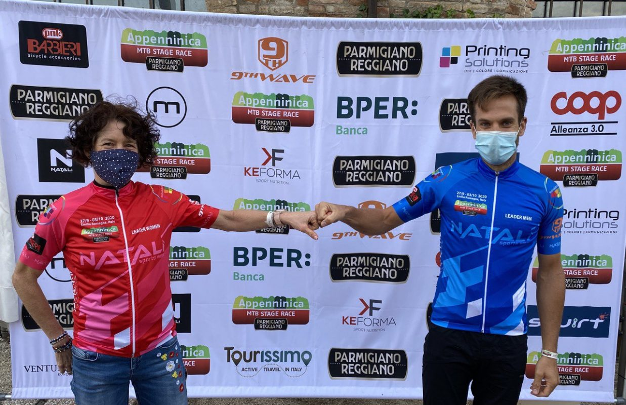 Natali e Appenninica Stage Race 2020